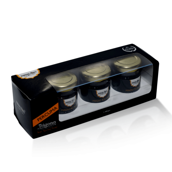 HumairaHoney™ Trial Pack