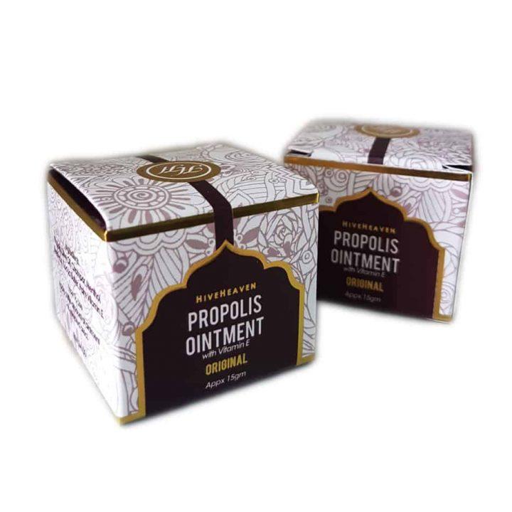 HiveHeaven™ Propolis Ointment