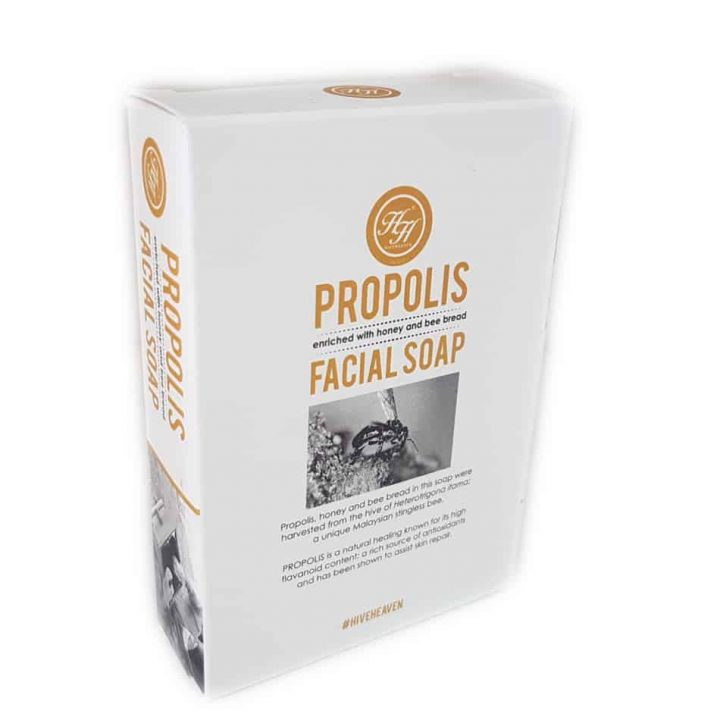 HumairaHoney™ Propolis Facial Soap 35g