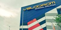 Velodrom Nasional Malaysia
